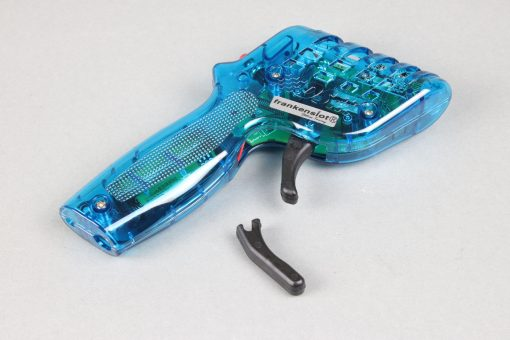 Frankenslot Wireless Pistolenregler Speedflow für Carrera Digital 132 und 124 Triger