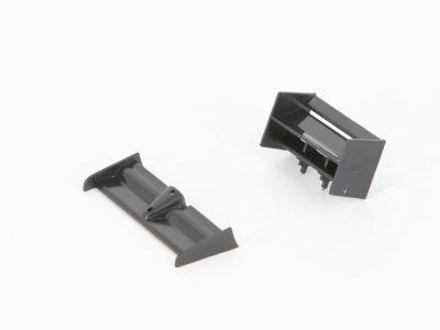 Front- und Heckspoiler für alle NSR Formula 86-89 801516
