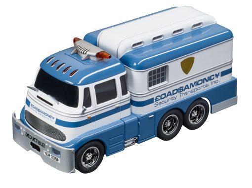 Geldtransporter Money Transporter 20030977 Carrera Digital 132