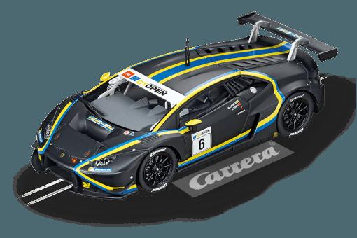 "Lamborghini Huracán GT3 ""Vincenzo Sospiri Racing, No.6"" 20030872"