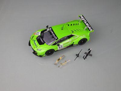 Lamborghini Huracán GT3 No.63 20030765