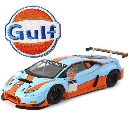 Lamborghini LB GT3 TG Racing Limited Edition Gulf SWCAR-01C
