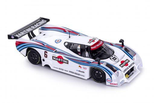 Lancia LC2 - Brands Hatch Slot.it CA08f 2