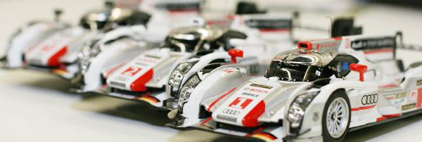 Le Mans Miniatures Neuheiten 2014