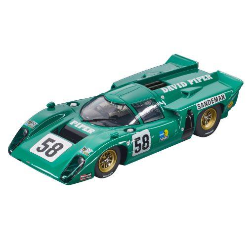 Lola T70 MKIIIb No.58 Carrera Digital 124 20023908