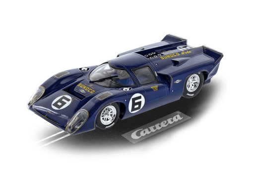 Lola T70 MKIIIb No.6 24h Daytona 1969 Carrera Digital 124 20023898