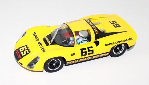 MRRC Sebring Series 910 No 65