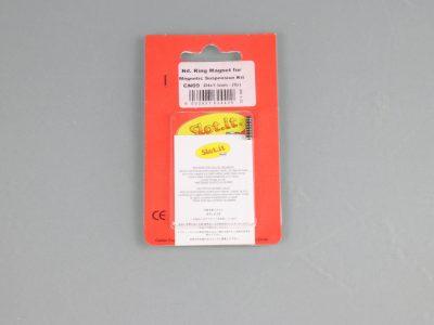 Magnet 4 x 1,5mm für Magnet Federung Slot.it cn09