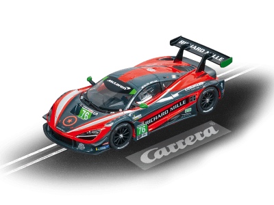 "McLaren 720S GT3 ""Compass Racing, No.76"" - 20030893Carrera Digital 132"