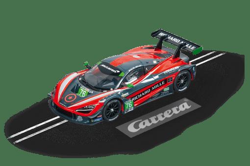 """McLaren 720S GT3 """"Compass Racing, No.76"""" - 20030893Carrera Digital 132"""