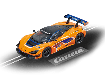 McLaren 720S GT3 No.03 - 20030892 Carrera Digital 132