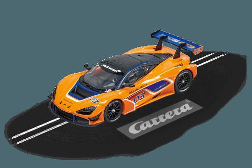 McLaren 720S GT3 No.03 - 20030892 Carrera Digital 132