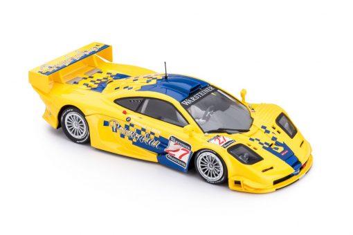 McLaren F1 GTR - n.27 FIA GT Donington 1997 CA10L