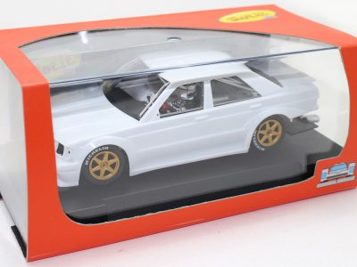 Mercedes 190E DTM 1992 White Kit Slot.It CA44Z