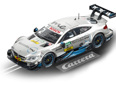 Mercedes-AMG C 63 DTM G.Paffett, No.2 20030838 Carrera Digital 132