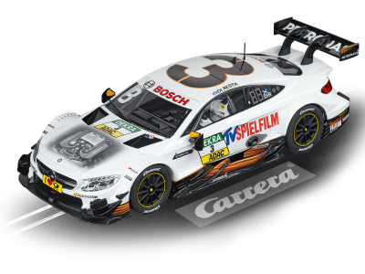 Mercedes-AMG C 63 DTM P. Di Resta, No.3 2017 20023852 Carrera Digital 124