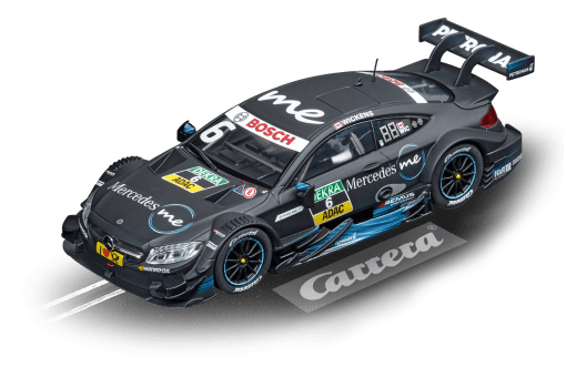 Mercedes-AMG C63 DTM Wickens No.6 20030858 Carrera Digital 132