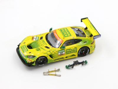 Mercedes-AMG GT3 MANN-FILTER Team HTP No.47 - 20030910 Carrera Digital 132 (ohne Box)