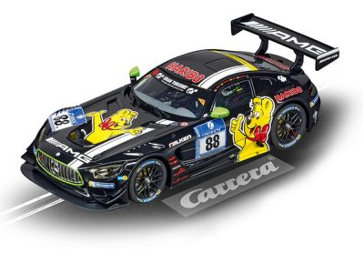 MercedesAMG GT3 Haribo Racing 20027545 - Carrera Evolution