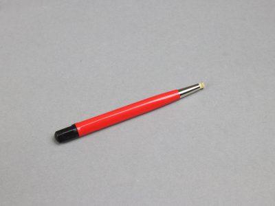 Messingfaser-Radierstift