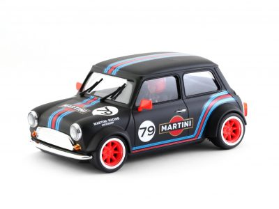 Mini Cooper Black Edition No. 79 BRM090B
