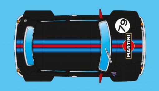 Mini Cooper Black Edition No. 79 BRM090B