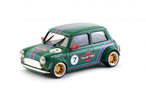 Mini Cooper Green Edition No. 7 BRM090V