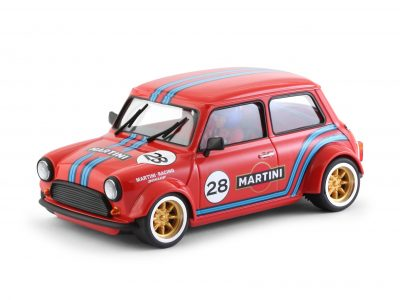 Mini Cooper Red Edition No. 28 BRM090R