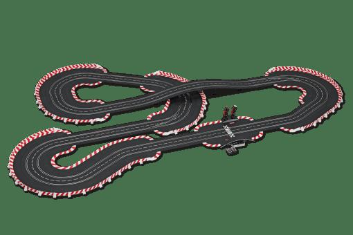 Mix'n Race Vol. 2 Carrera Digital 124 20090918