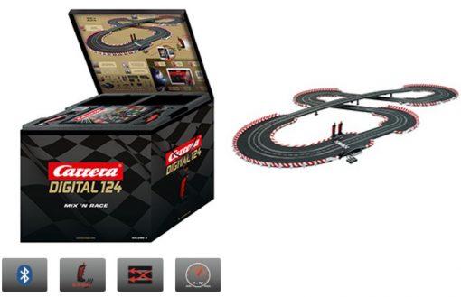 Mix'n Race Vol. 3 Carrera Digital 124 20090922