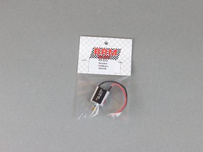 Motor Revoslot RS-211 mit 21000 Umdrehungen bei 12 Volt