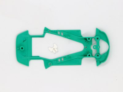 NSR Chassis Extra Hard Green - Porsche 997 1485