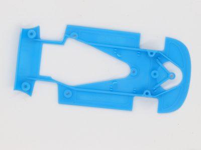 NSR Chassis Soft Blue - Mosler Evo5 1449