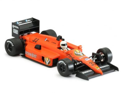 NSR Formula 86 89 Jagermeister 33 800125IL