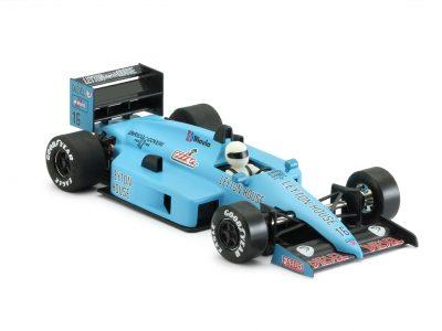 NSR Formula 86 89 Light Blue #16 0126IL