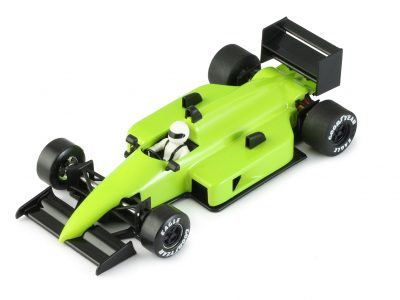 NSR Formula 8689 Test Car Green 800161 IL