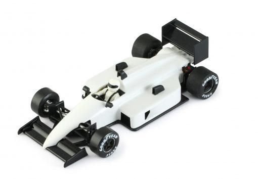 NSR Formula 8689 Test Car Weiß 800118IL