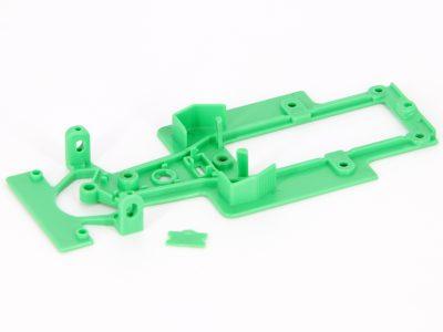 NSR Formula Chassis extra hart green gruen 801608