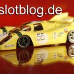 NSR Neuheit 2013 Porsche 917K