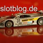 NSR Neuheit 2013 Mosler