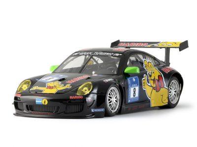 NSR Porsche 997 24h Nürburgring Haribo #8 800021 - Angle Winder