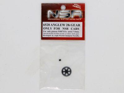 NSR Spurzahnrad 28 Zähne Anglewinder 16,8mm NSR 6528