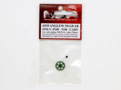 NSR Spurzahnrad 29 Zähne Anglewinder 16,8mm NSR 6529