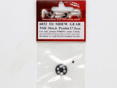NSR Spurzahnrad 32 Zähne Anglewinder 16,8mm 6532