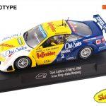 Opel Calibra - Avus Ring - DTM-ITC 1995 CA36c - Classic DTM