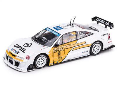 Opel Calibra - DTM 1995 Hockenheimring - Manuel Reuter Slot.it CA36a