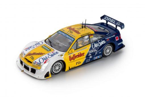Opel Calibra V6 - n°2 Avus Ring - DTMITC 1995 CA36c