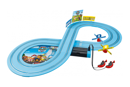PAW PATROL - On a Roll - Carrera First 20063034 Layout
