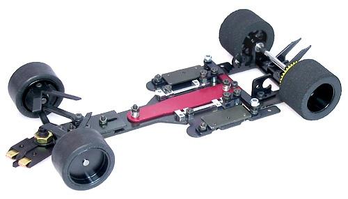 PLAFIT Komplettfahrwerk Super F1 ProRace - PF2800J