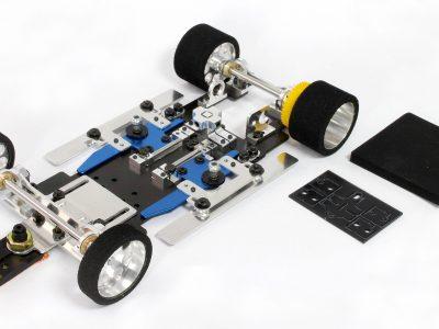 PLAFIT P4 Pro Race Super - PF1900S